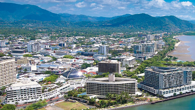Cairns Region