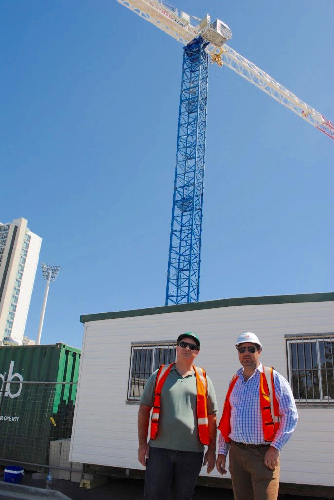 andrew-north-and-patrick-dooley-project-manager-wellington