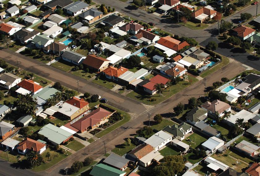 Australian-Housing