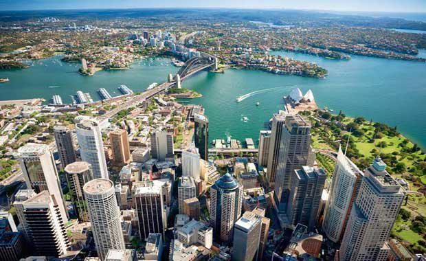 Background-SydneyAerial