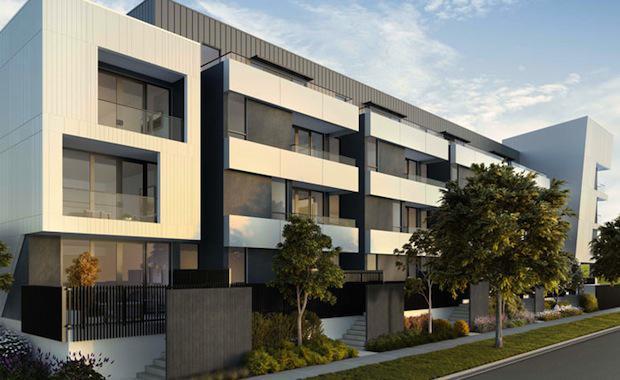Botanica-Apartments