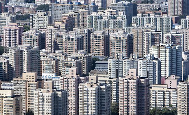 China-Housing