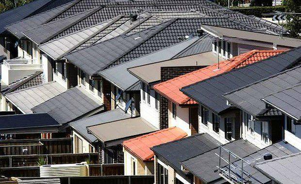Compact-Housing
