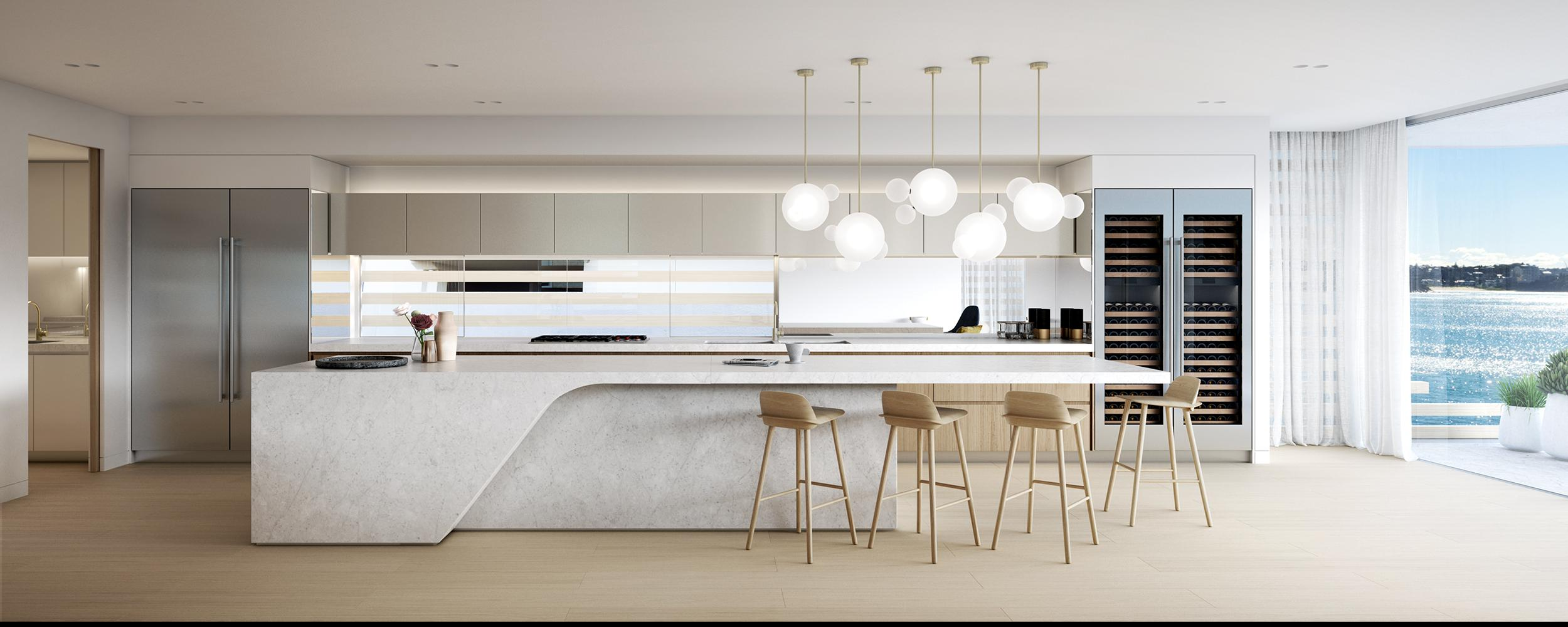 CostaFox_BowerSt_Kitchen_LR