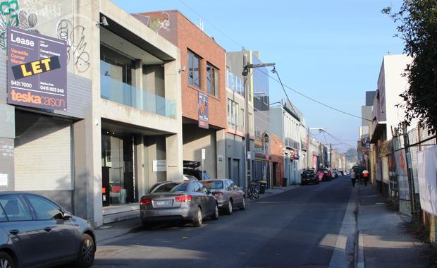 Cremorne-street