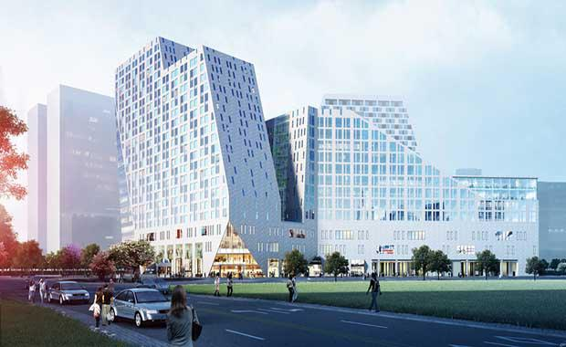 Diamond-Hill-exterior-Shenyang-China-thumb-990x495-23873