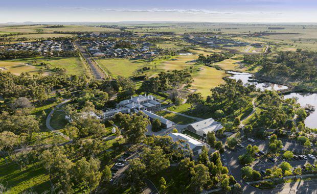 hyde property group rings dinner bell in eynesbury to