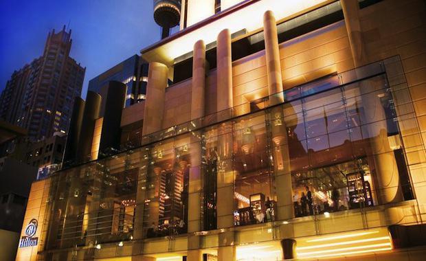 Hilton-Sydney