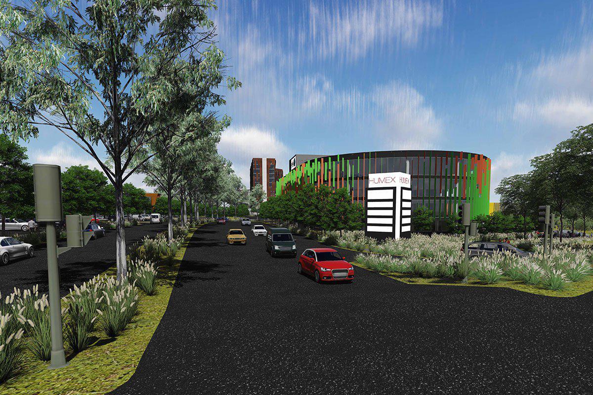 Business Park Craigieburn