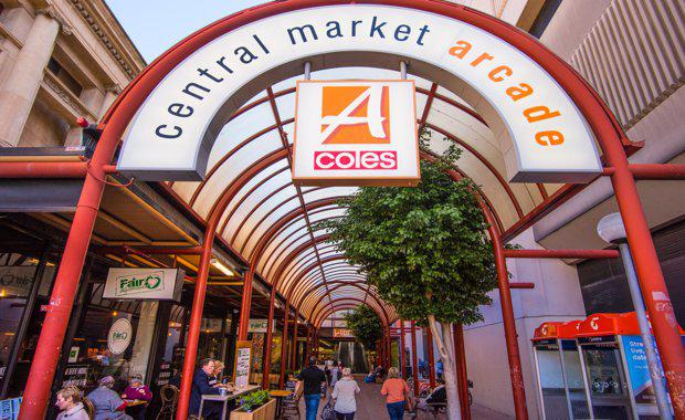 Council launches eoi process to develop adelaide s central for Urban design adelaide