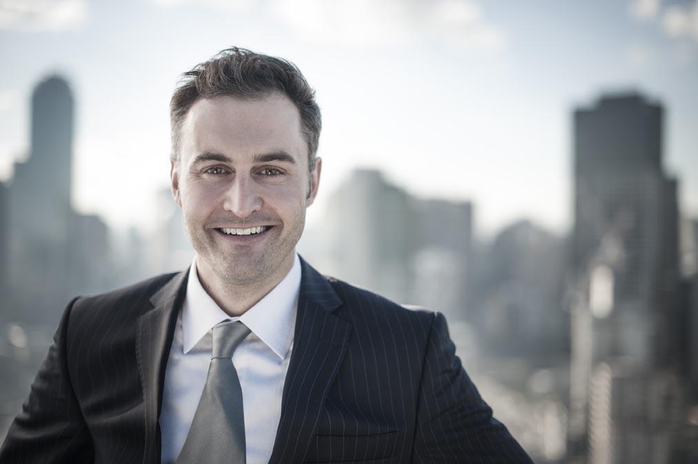 Jon Ellis, Investorist CEO