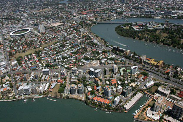 Property Developments Brisbane