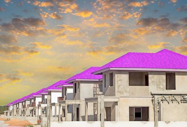 Land-subdivision