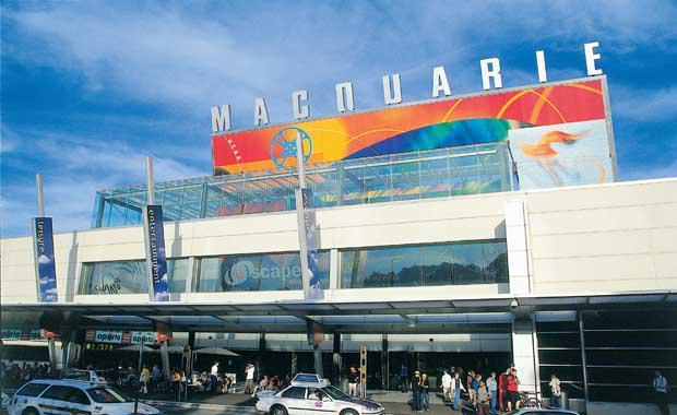 Macquarie_Centre_pre_development