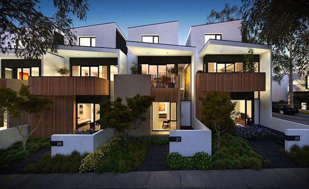 Medium-Density-Melbourne