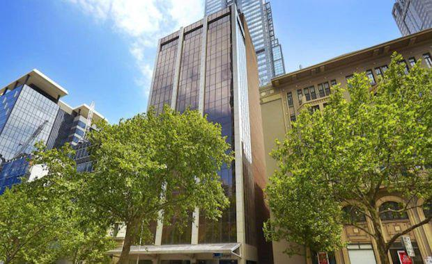 Melbourne-