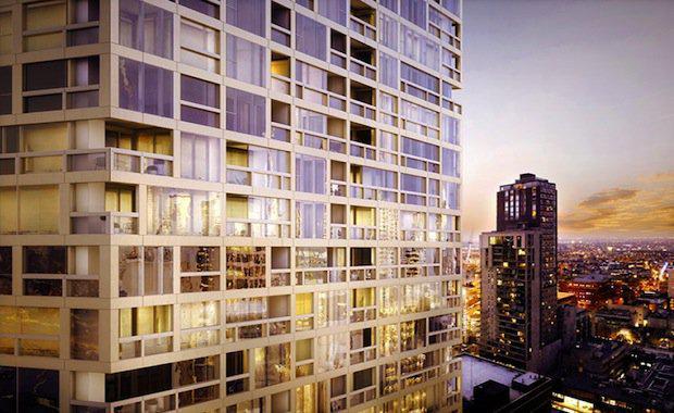 Melbourne-Apartments