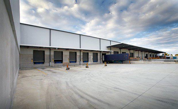 Melbourne-Industrial-Market