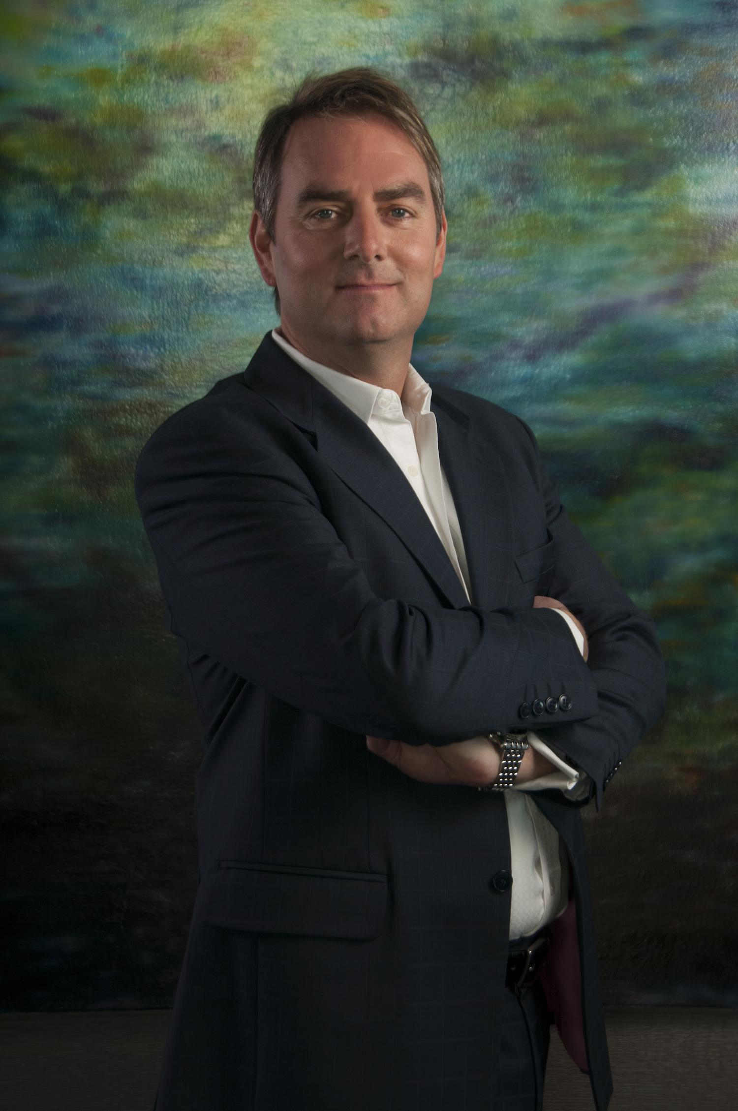 CostaFox Managing Director, Michael Fox
