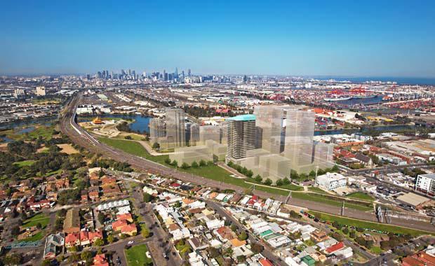 Moreland-Rd-Footscray