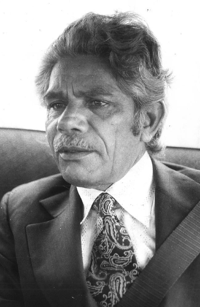 Neville Bonner