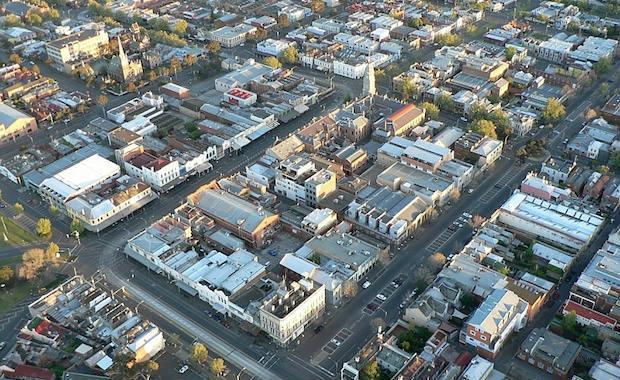 North-Melbourne
