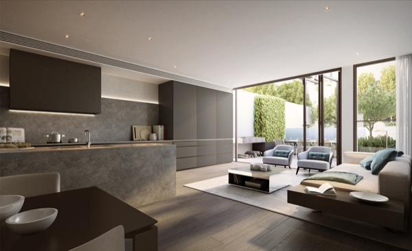 parkville-by-oliver-hume_living-dining-to-outdoor-area_600x366