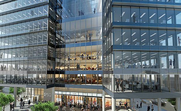 Parramatta-Square