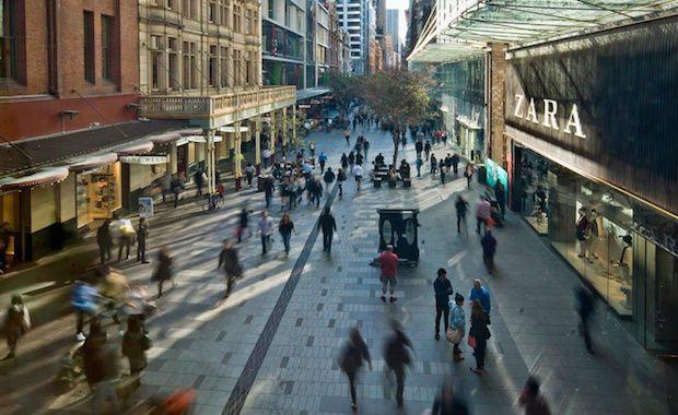 Pitt-St-Mall