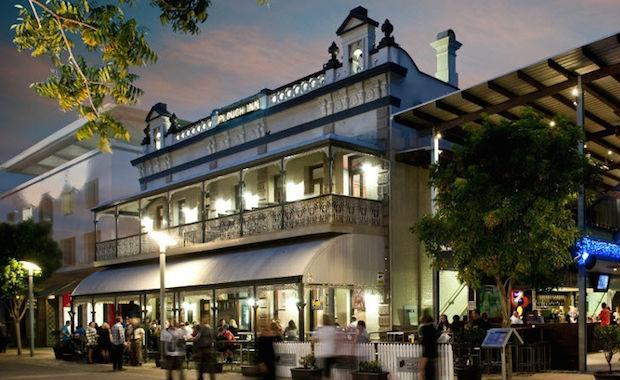 Plough-Inn-Tavern
