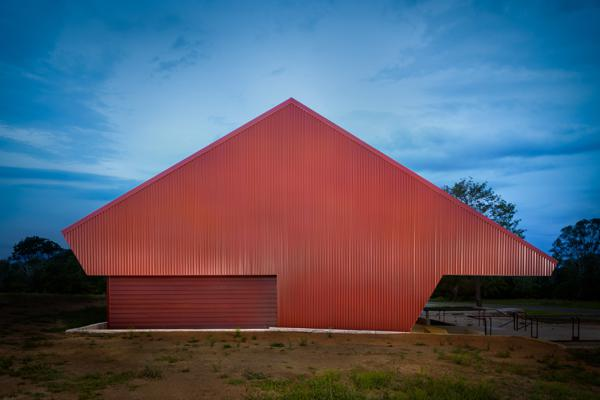 National Architecture Awards 2016, The Condensery