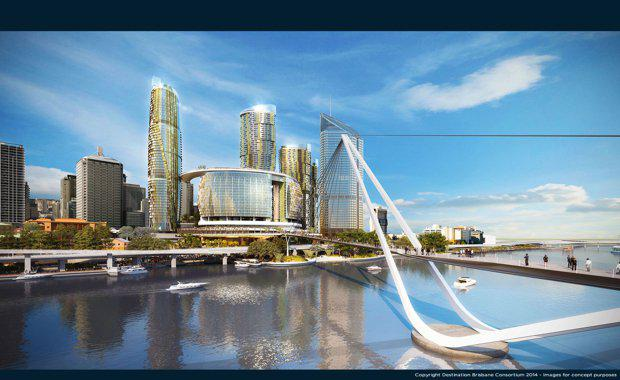 Queens-Wharf-development-Brisbane-Neville-Bonner-Bridge_620x380