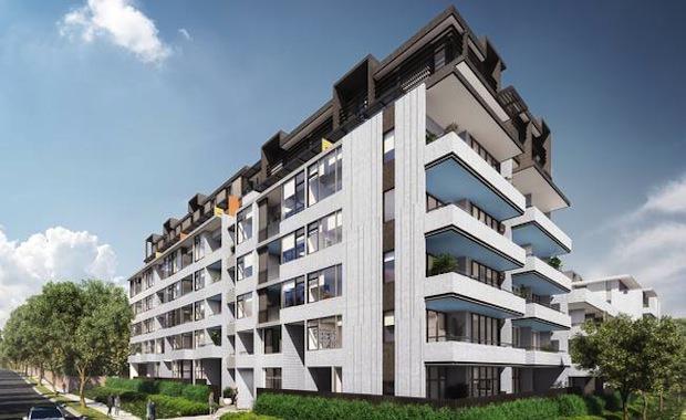 Rosebury-Development