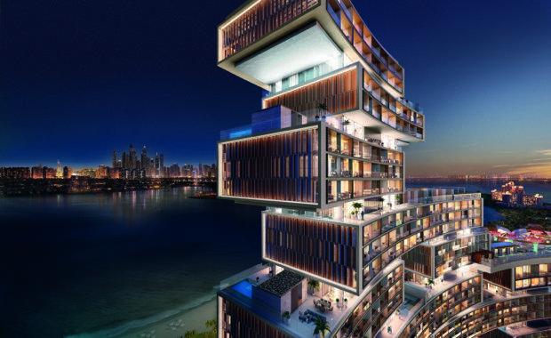 Royal-Atlantis-Residences-designed-by-KPF-Associates_620x380