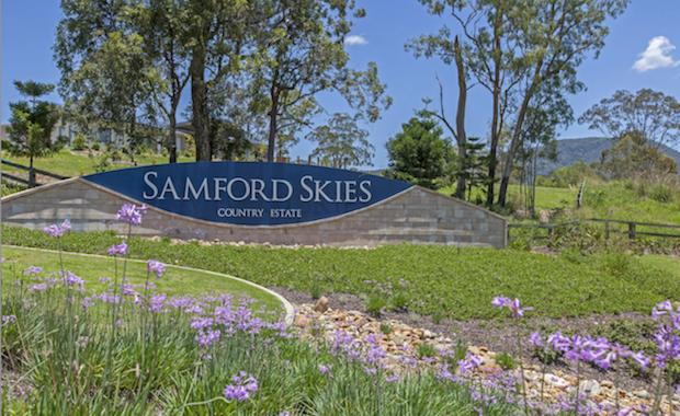 SAMFORD-SKIES