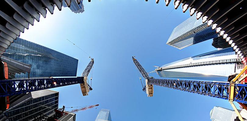 Westfield WTC