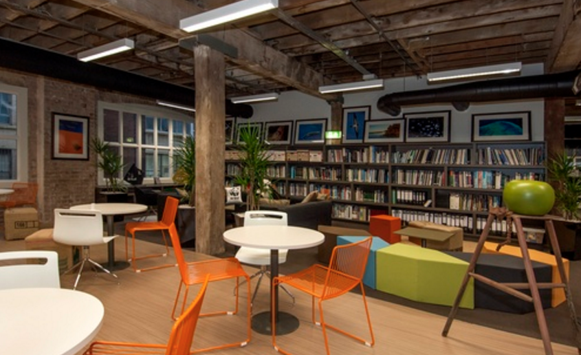 This carefully-designed office space, situated in a century-old former wool store in inner Sydney, isn't just a base for WWF to conduct its advocacy and conservation initiatives but also a place where WWF-Australia can minimise its own environmental footprint. By achieving a 5 Star Green Star – Interiors rating for the fitout – one of only three organisations to do so since the launch of the tool in 2012 – WWF-Australia has reaffirmed its position as an environmental leader.