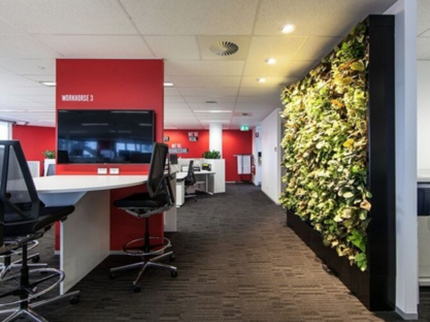 In a first for Western Australia, Frasers Property Australia's new Perth office fitout has achieved 6 Star Green Star – Interiors v1 certification, demonstrating world leadership in sustainable interiors.