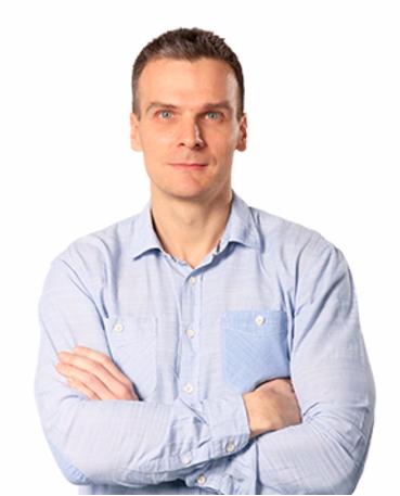 Jaroslaw Czaja
