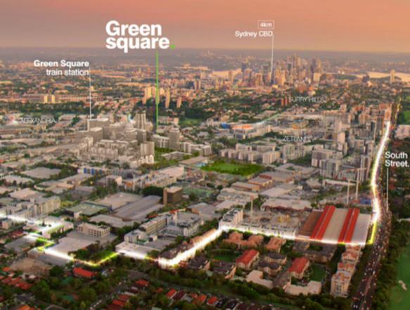 2016 Australian Urban Design Awards