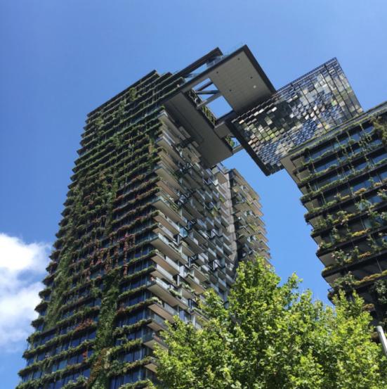 One Central Park, Sydney
