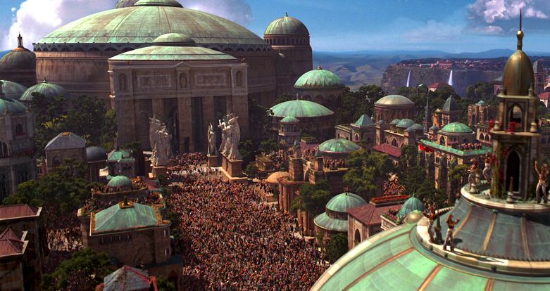 Source: http://starwars.wikia.com/wiki/File:Theed.png