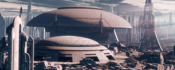 Republic Executive Building. Source:http://starwars.wikia.com/wiki