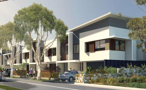 Small-Lot-Townhouse