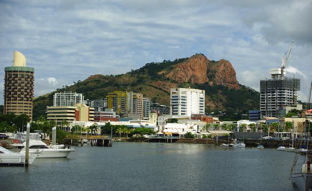 TownsvilleCBD