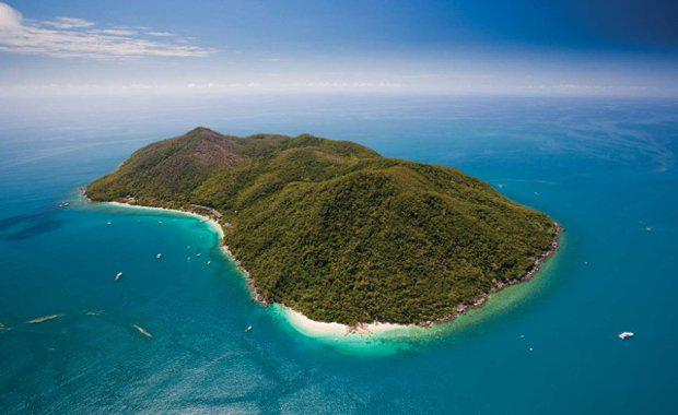 Bids Soon To Close For Fitzroy Island Resort