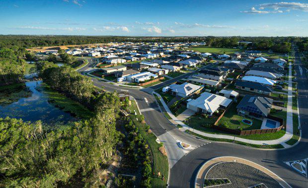 Villa-Worlds-Park-Vista-community-Brisbane-near-Strathpine-site-e1450404918395