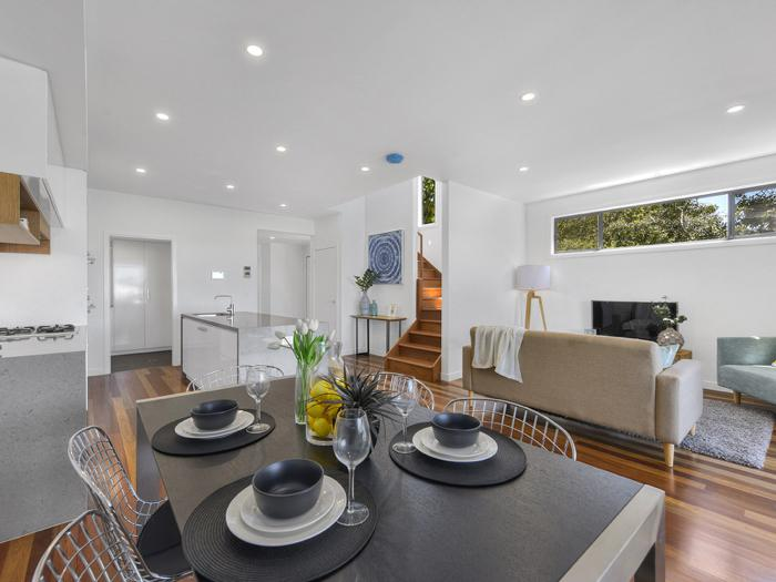 Agavilla Terrace Homes, Yeerongpilly