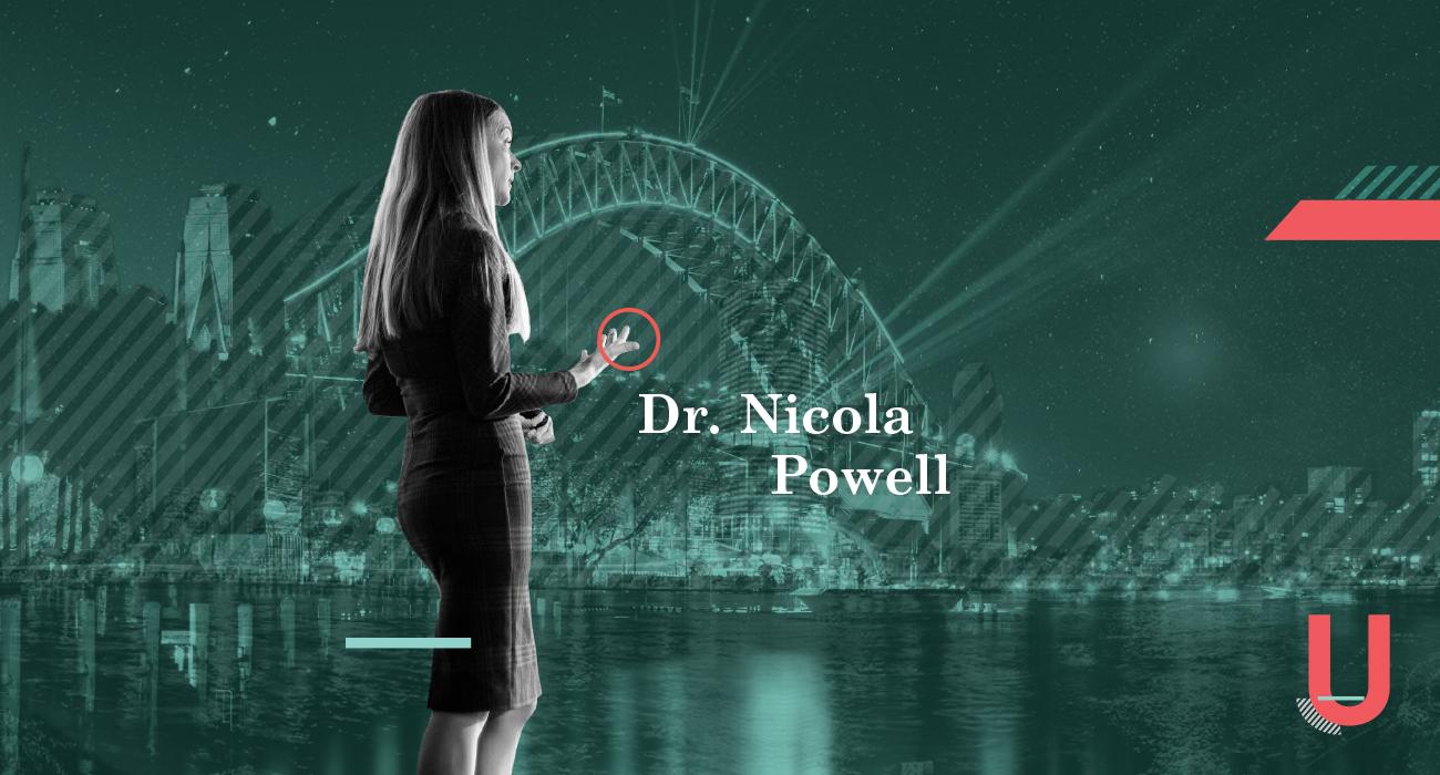 Nicola Powell