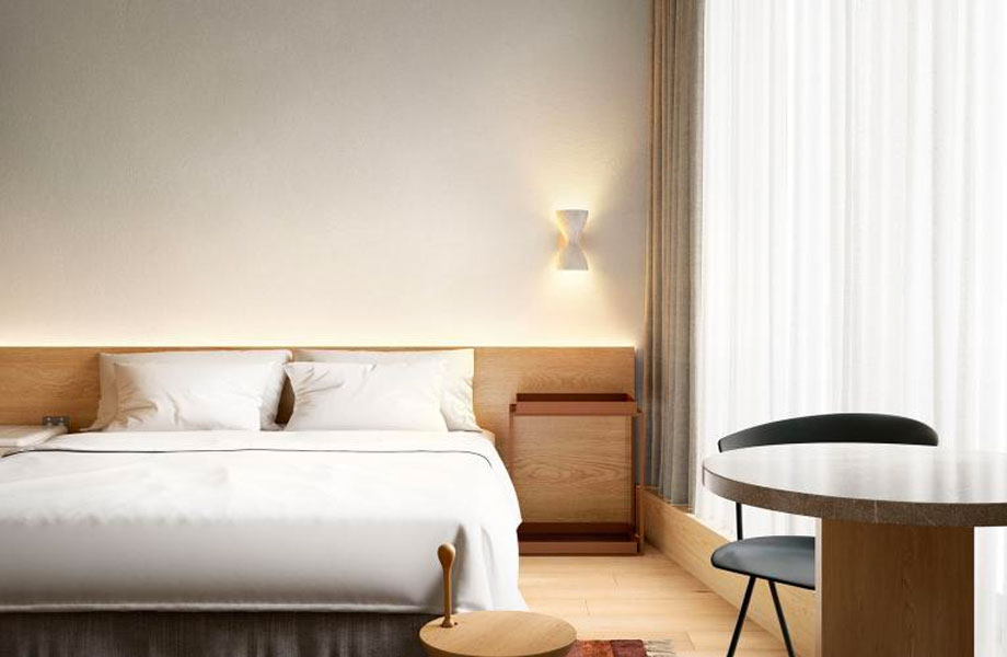 The Hyatt Centric Melbourne will be near the city's Docklands and Southbank districts, the Melbourne Convention & Exhibition Centre, the Crown Entertainment Complex and Etihad Stadium.